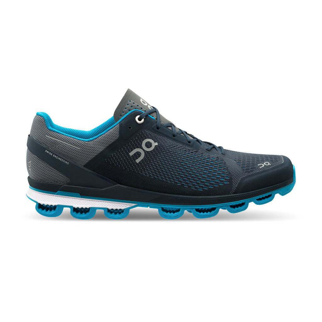 Chaussure de Running Cloudsurfer - Midnight Malibu