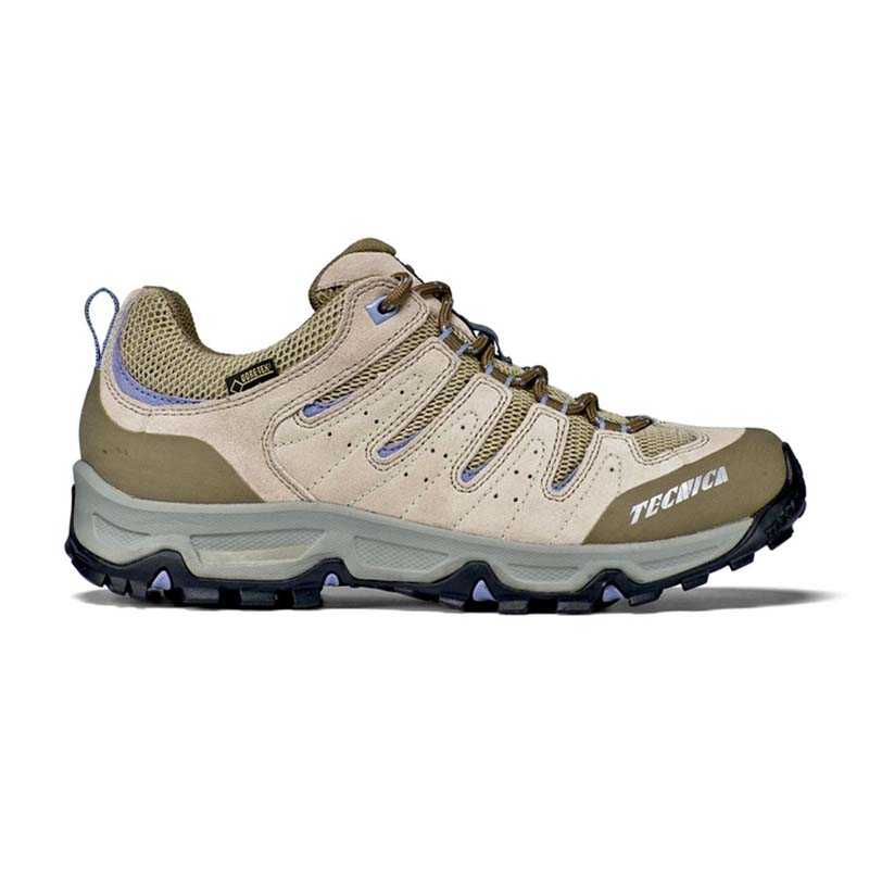 TEMPEST LOW GTX WS - BEIGE LIGHT BLUE