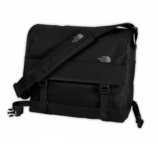 Base Camp Messenger Small