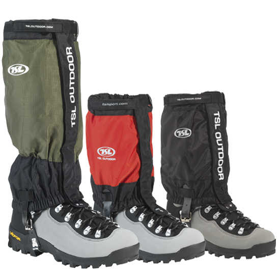 Guêtres TSL High Trek Medium