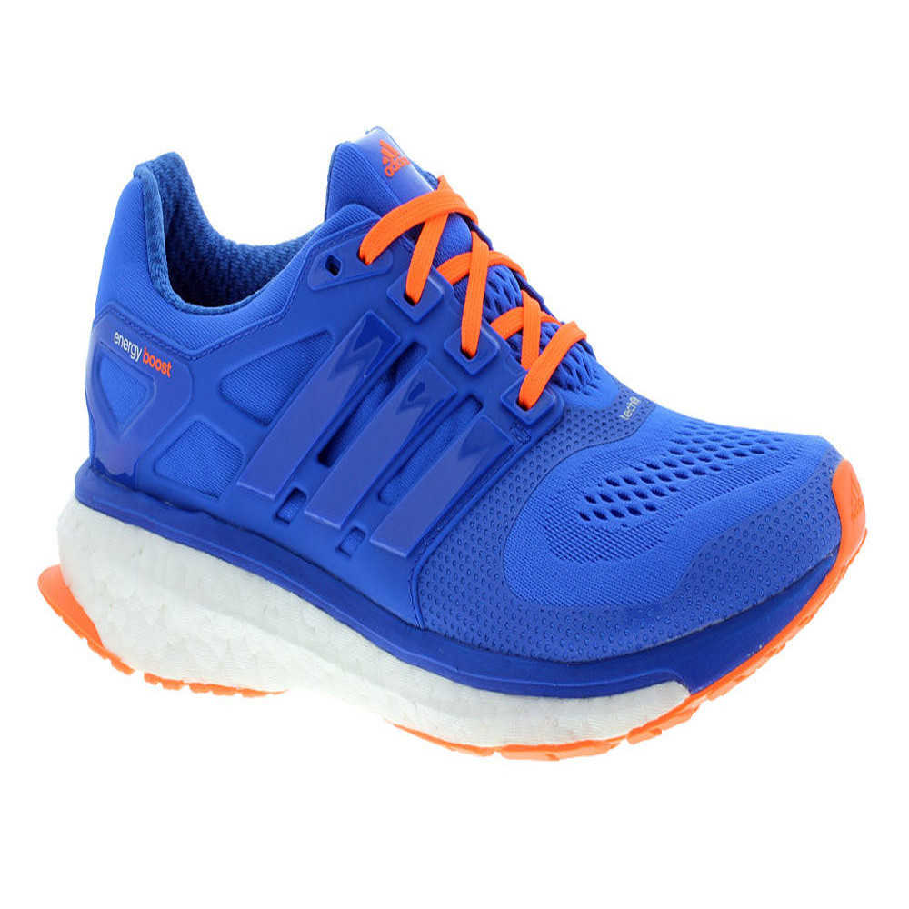 Energy Boost Esm M Bleu-orange 45 1/3