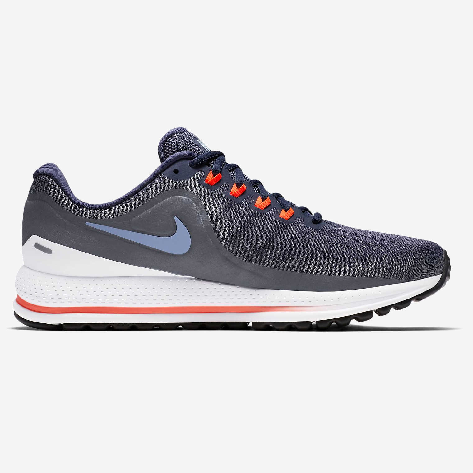 Chaussure de Running Air Zoom Vomero 13 - Thunder Blue Cirrus Blue Cool Grey