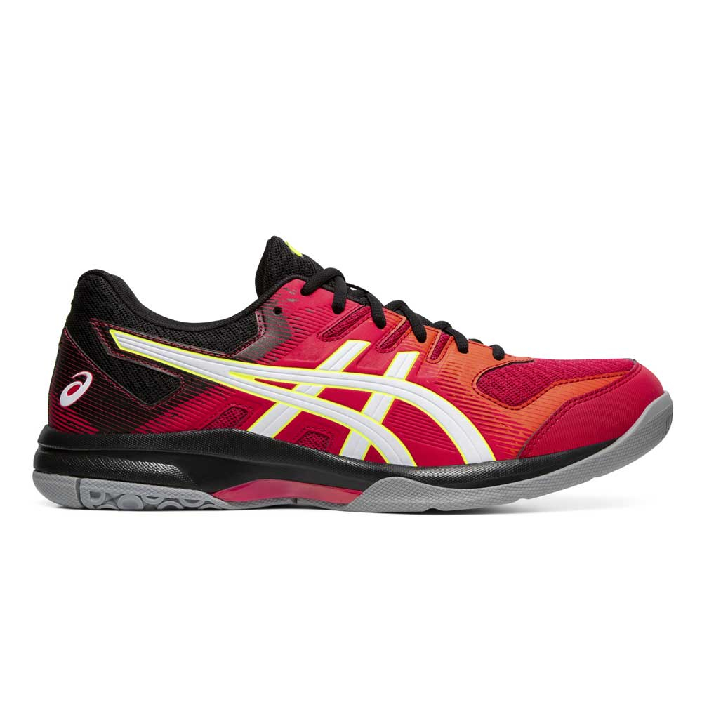 Chaussures indoor Gel-Rocket 9 - Speed Red / White