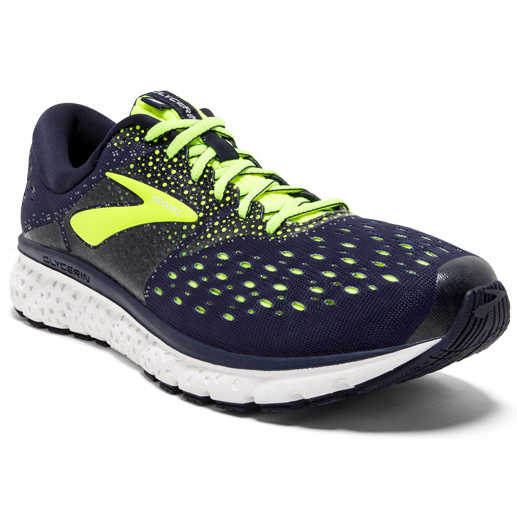 Chaussures Running Homme Glycerin 16 - Navy/Nightlife/Grey