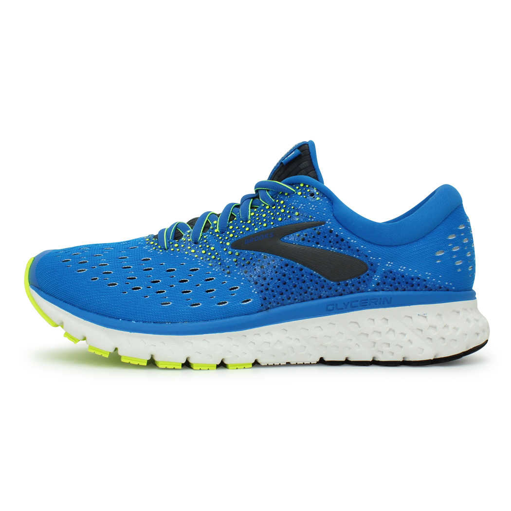 Chaussures Running Homme Glycerin 16 - Blue/Ebony/Nightlife