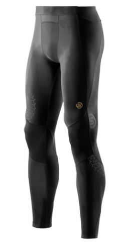 Compression Long Tights A400