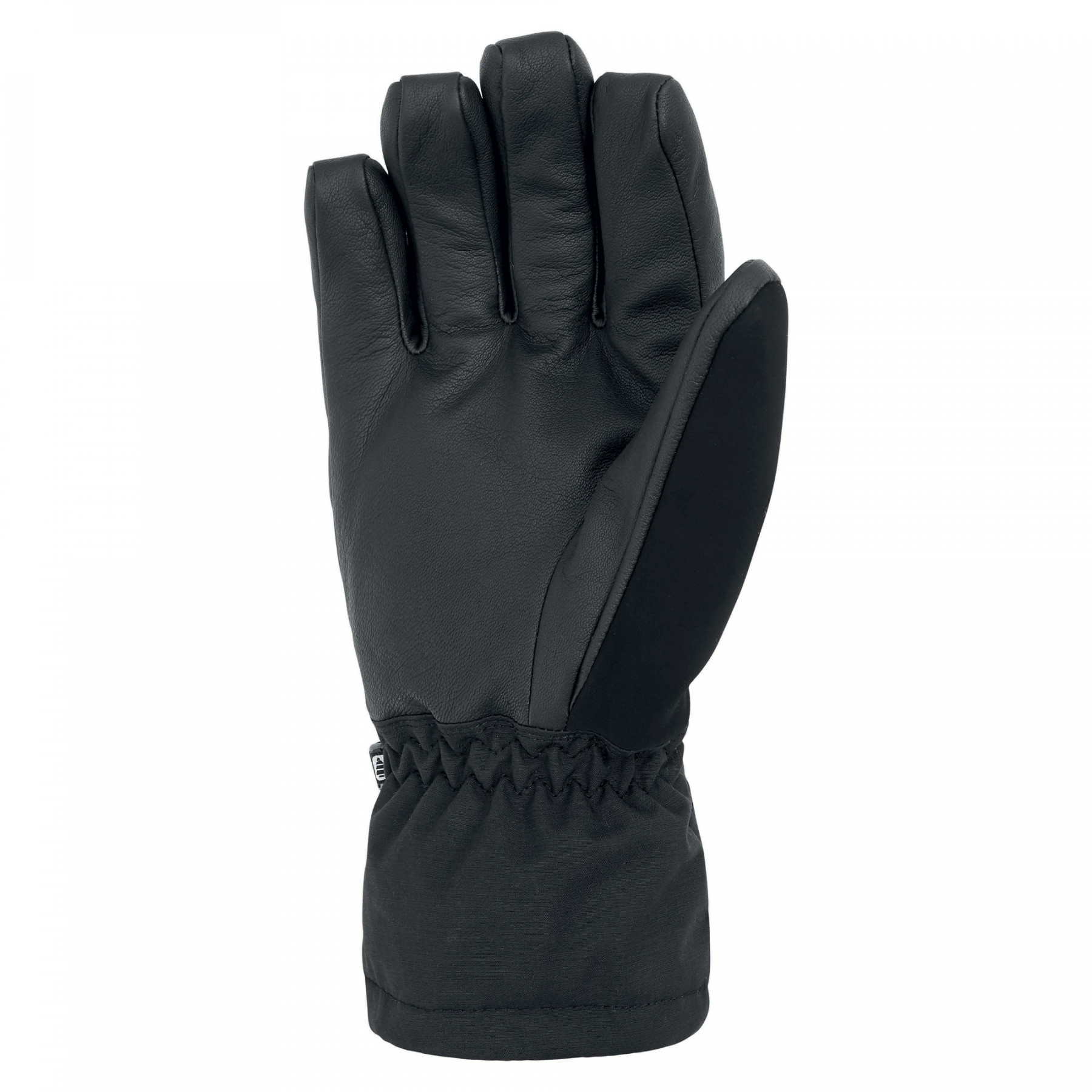Gants de Ski Mankota - Black 1