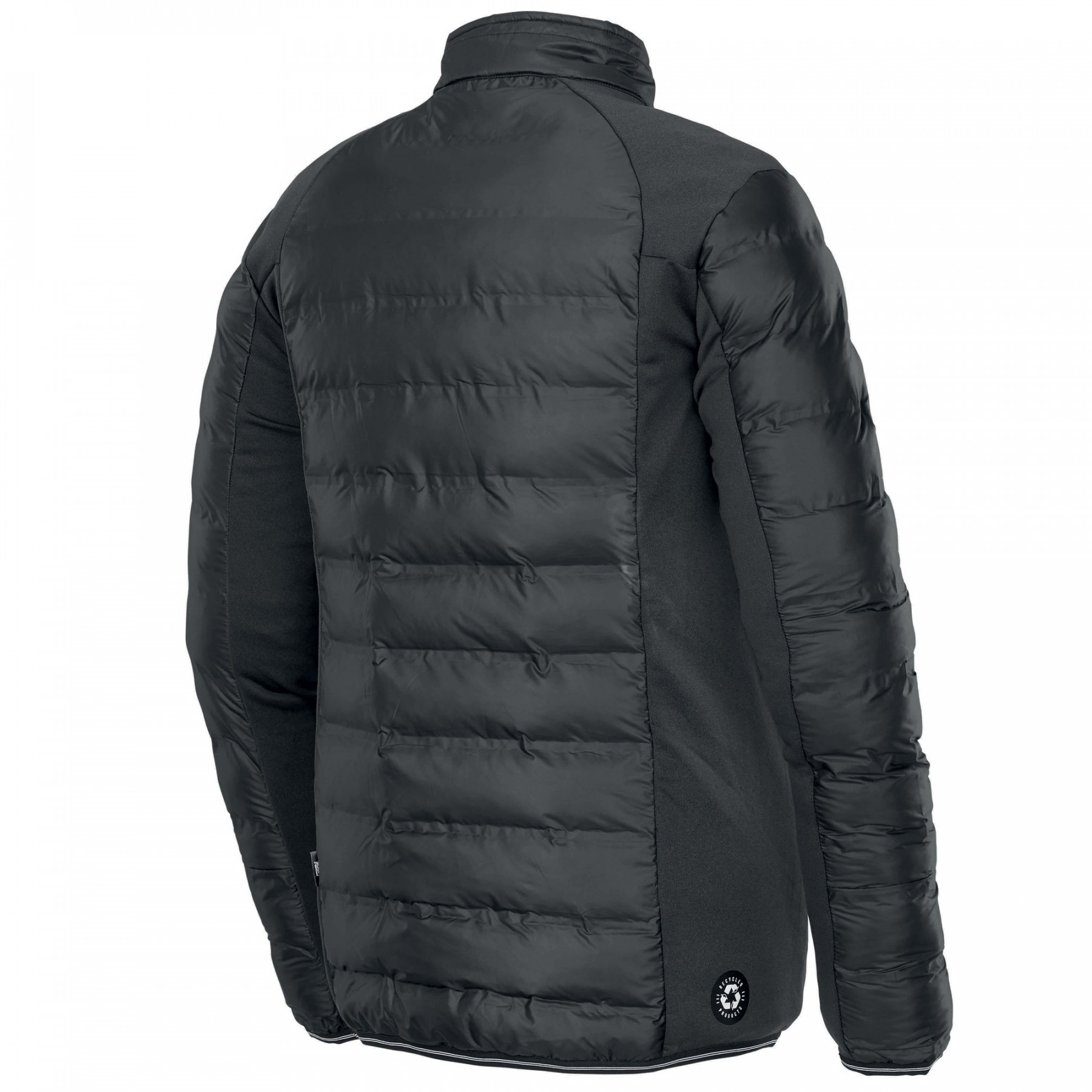 Doudoune Horse Jacket - Black 1