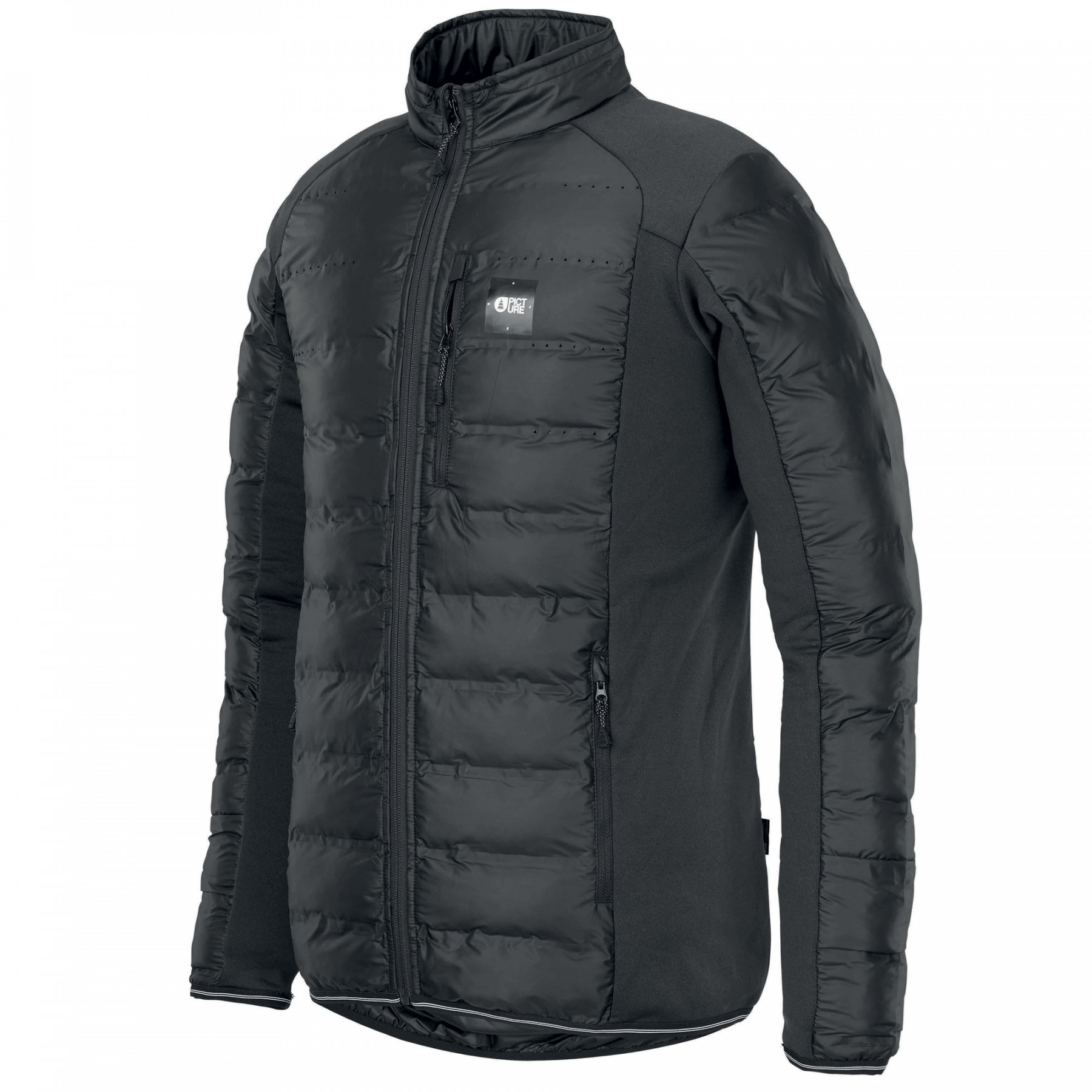 Doudoune Horse Jacket - Black 0