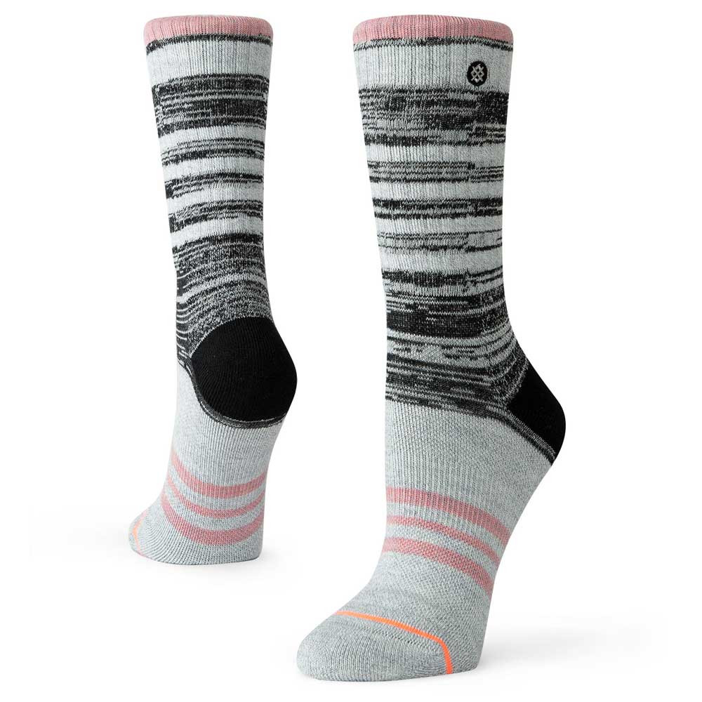 Chaussettes Uncommon Twist Oudoor - Grey 0