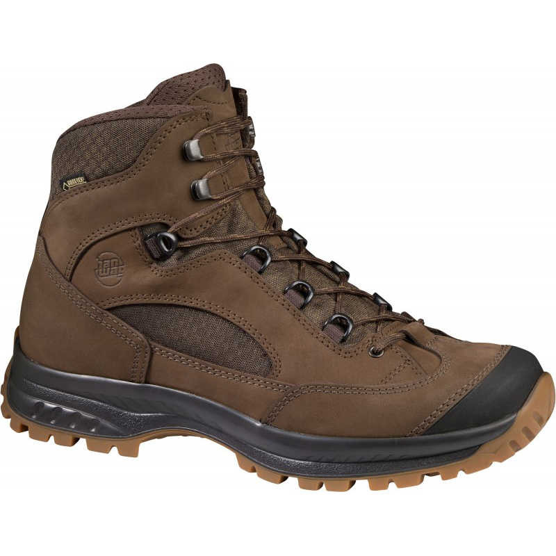 Hanwah Banks 2 Gtx - Erde Brown
