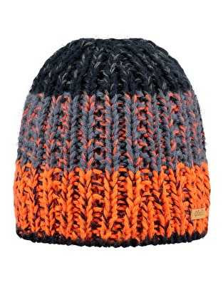 Pierce Beanie Orange