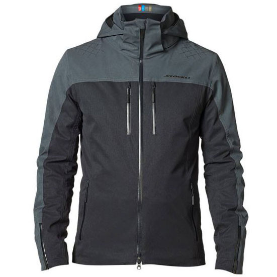 Veste de Ski Scale - Black