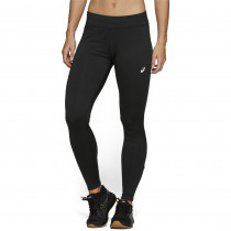 Collant Silver Winter Tight - Noir