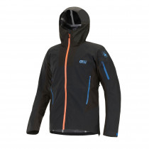 Veste de Ski Effect Jacket - Black