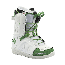 Freedom SL White/Green