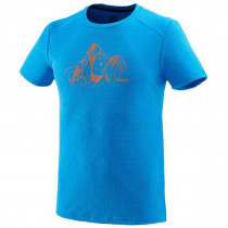 T-Shirt de Randonnée Alpi Summit