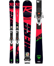 Pack Skis Test/Occasion Hero Elite ST TI + Fixations NX 12 K Dual