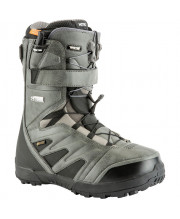 Boots snowboard Select Clicker TLS - Charcoal
