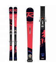 Pack ski Test/Occasion Hero Elite LT TI 2020 + Fixations NX12 K.DUAL