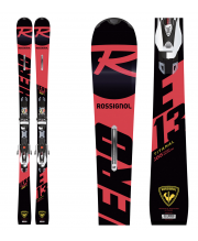 Pack Ski HERO ELITE PLUS TI + NX 12 K.DUAL 2020