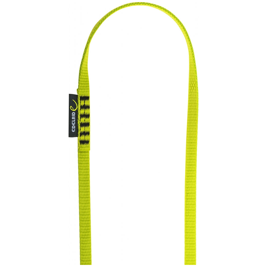 Anneau de sangle Tech Web Sling 12 mm/60 cm - Oasis