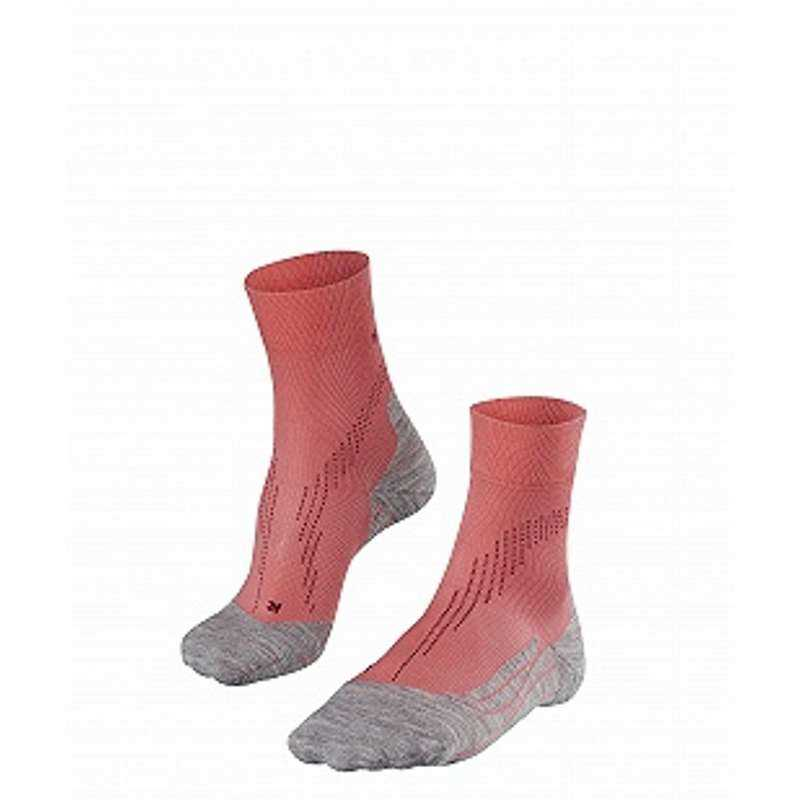 Chaussette stabilizing women - rose