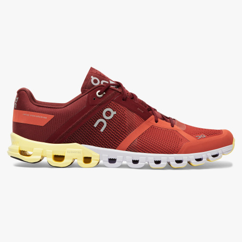 Chaussures de running Cloudflow Rust Limelight homme