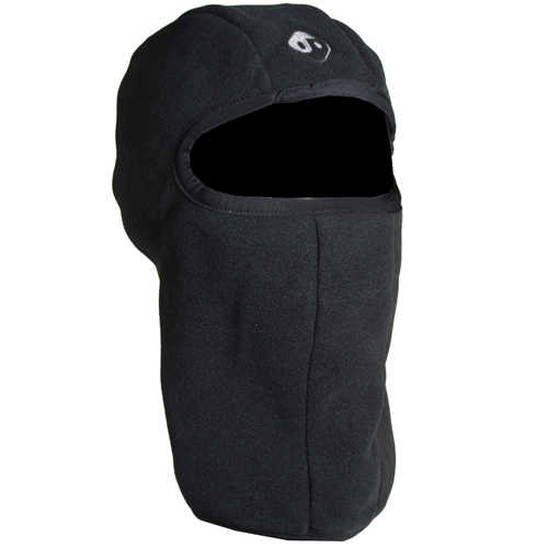 Cagoule Junior Chili Balaclava Black