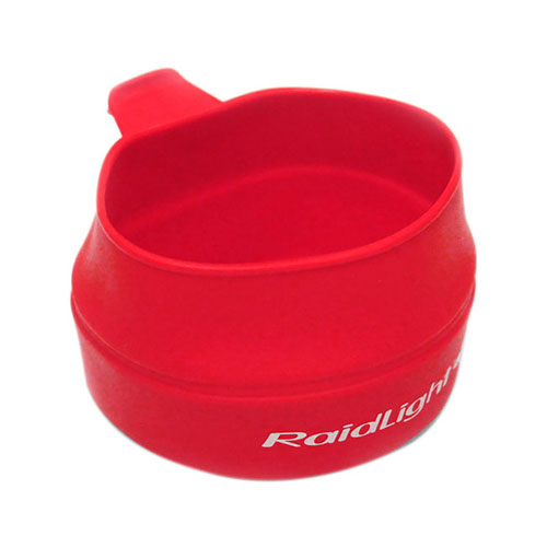 Tasse Eco Raidlight