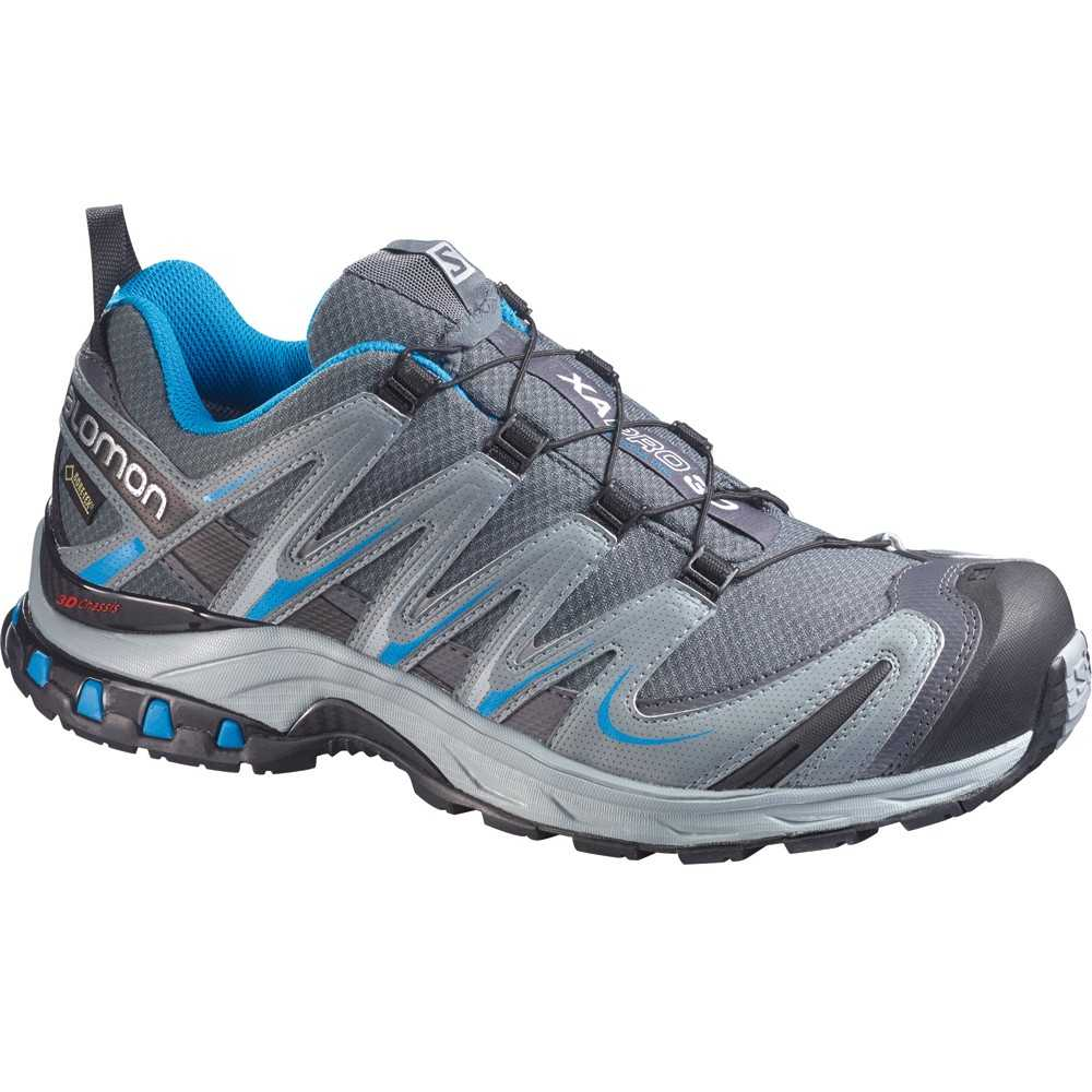 Chaussures XA PRO 3D GTX - Dark / Cloud