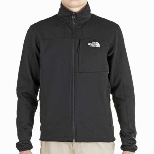 Polaire Men's Momentum Fleece Jacket