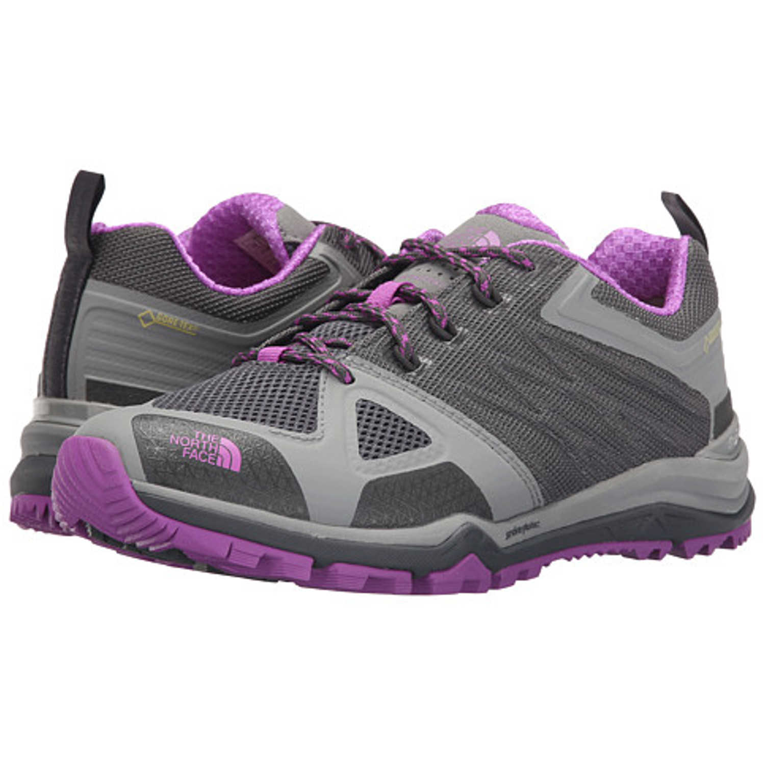 Chaussures Trail Ultra Cardiac Women - Violet/Gris